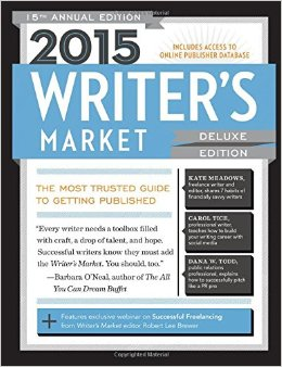 Writers-Market