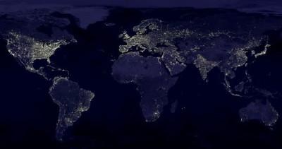 Web Traffic in Cyberspace