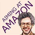 Aaron Shephards book Aiming at Amazon