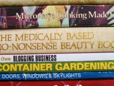 Books Blogging Business