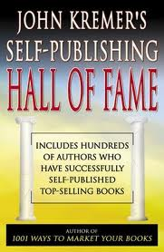 "John Kremers ""Self-Publishing Hall of Fame"""