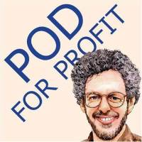 Aaron Shephards book POD for profit