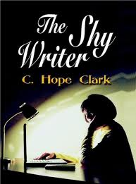 The Shy Writer