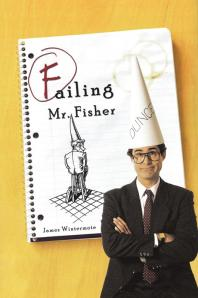 Book: Failing Mr. Fisher