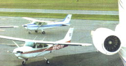 General Aviation Airplanes