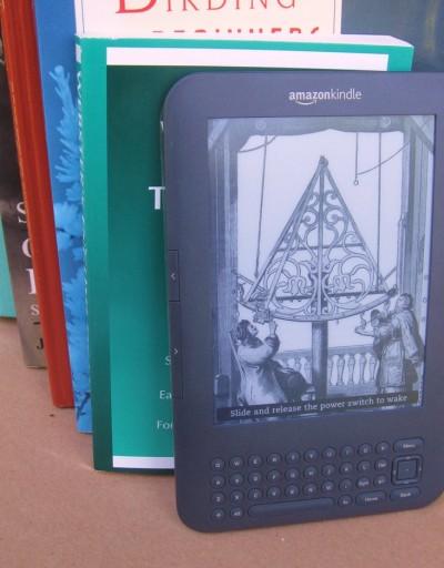 Kindle&Books