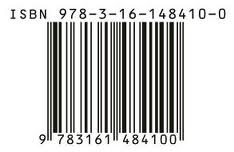 ISBN Number New