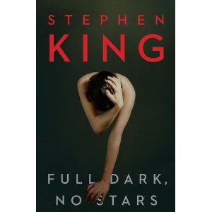 Stephen King Book