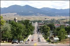 Lewistown Montana