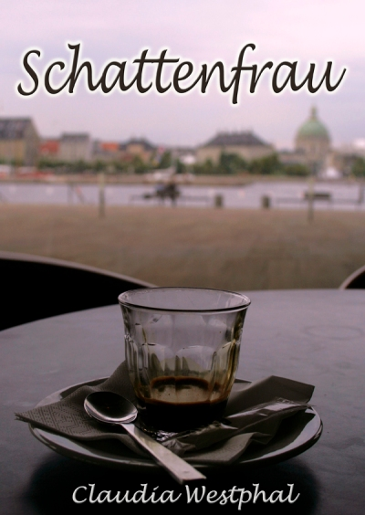 Schattenfrau Short Story Book Cover