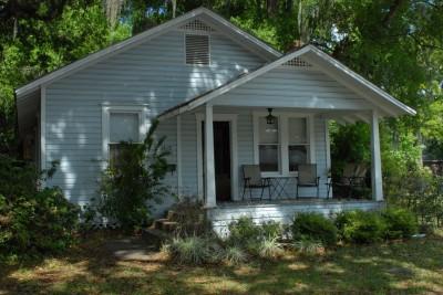 Kerouac House