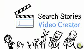 Google-YouTube Search Stories