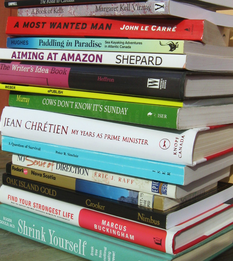 Book writers