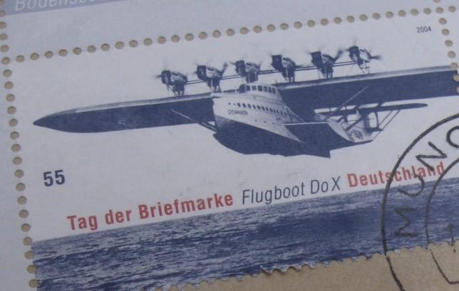 DornierBriefmarke