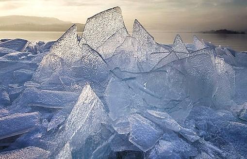 Eisplatten