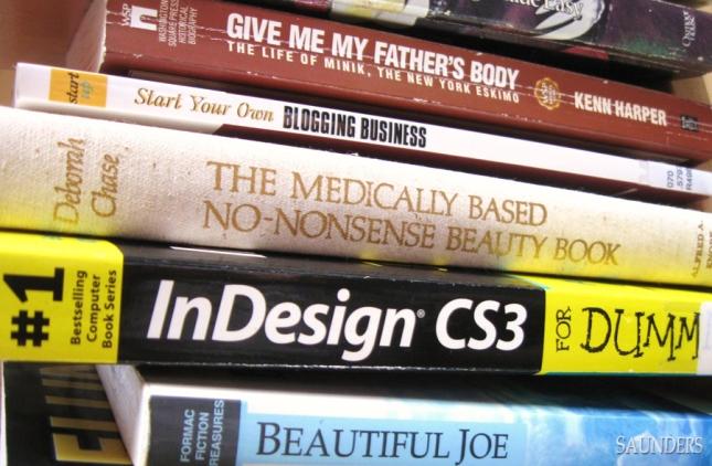 Non-FictionBooks Copy