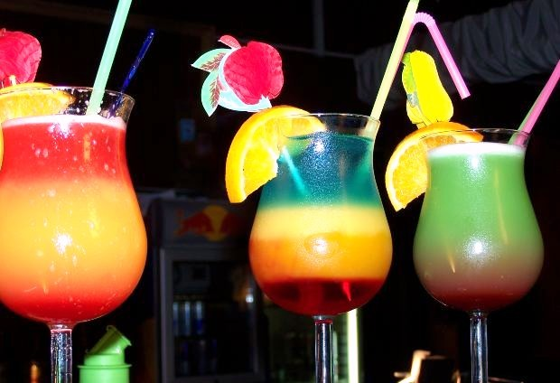 partydrinks