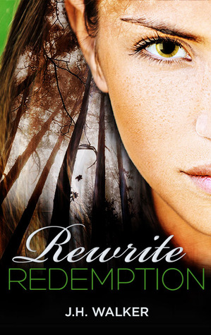 Rewrite Redemption by J.H. Walker