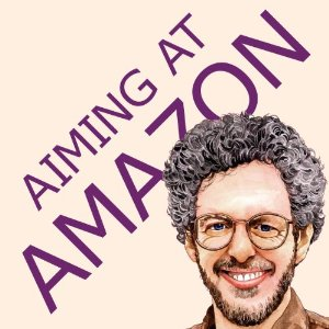 Aaron Shepard: Aiming at Amazon