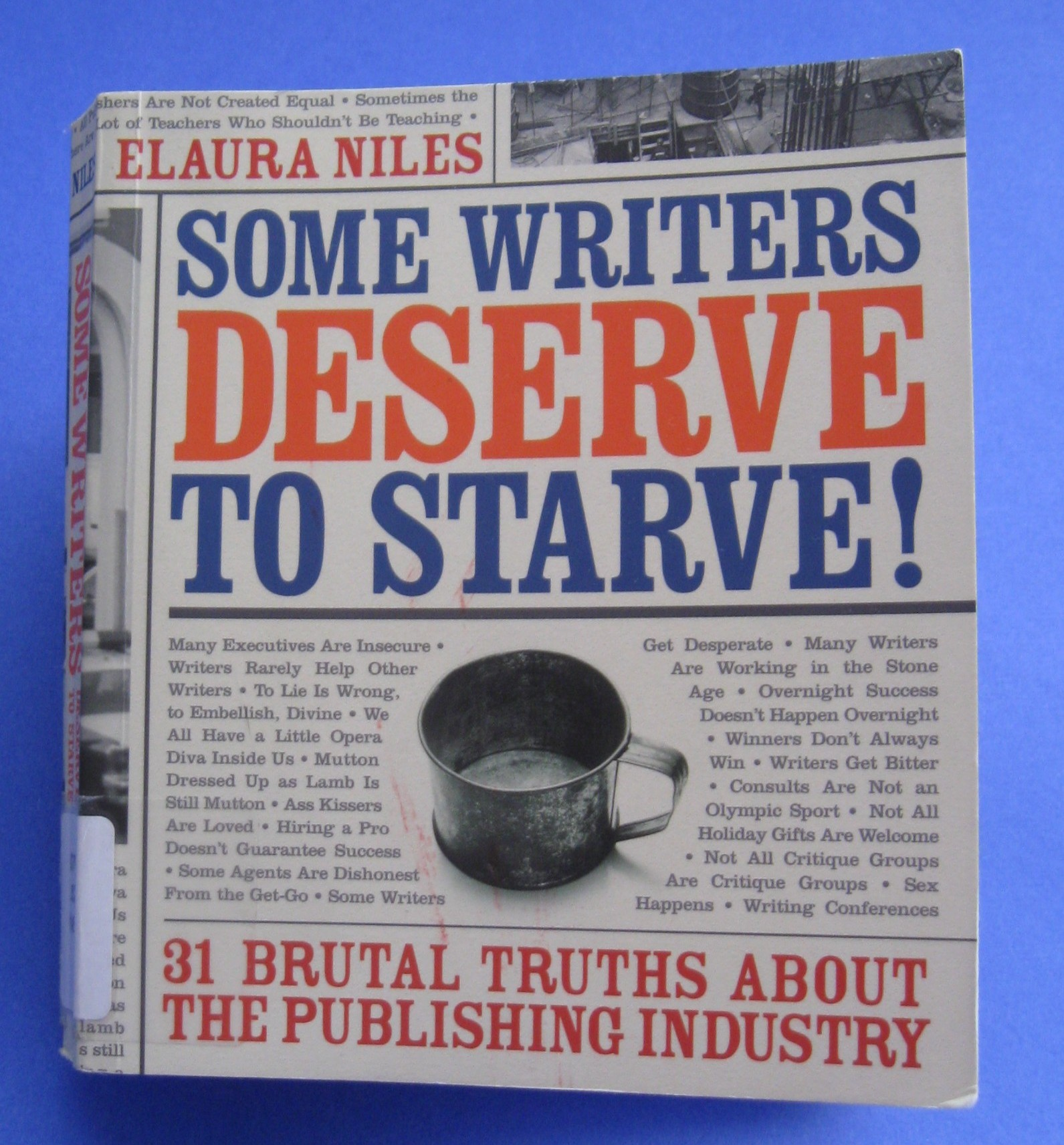 How to Send a Book to a Publisher recommend