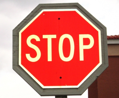 Stop Vanity Publishing