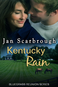 Kentucky Rain by Jan Scarbrough
