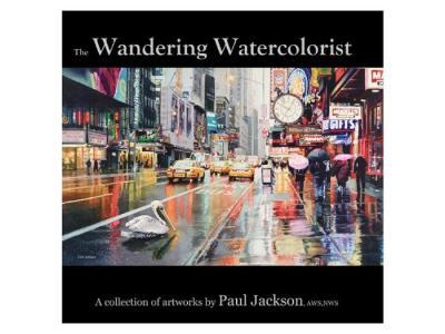 Paul Jackson Art