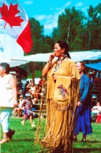 Native - PowWow