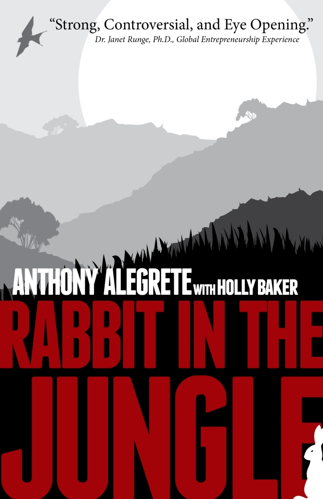 Rabbit in the Jungle