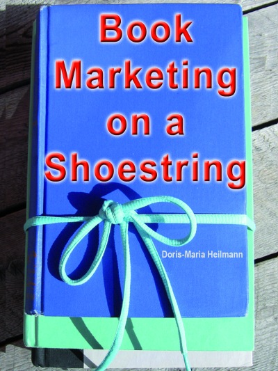 Book-Marketing-on-a-Shoestring