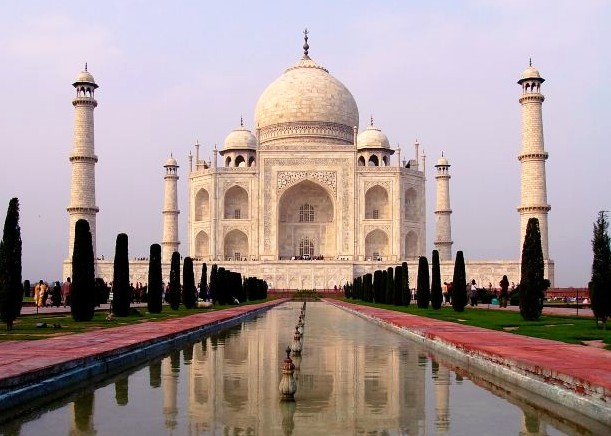 Taj-Mahal-in-India