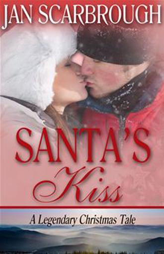 Santas-Kiss