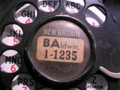 Dial-Phone