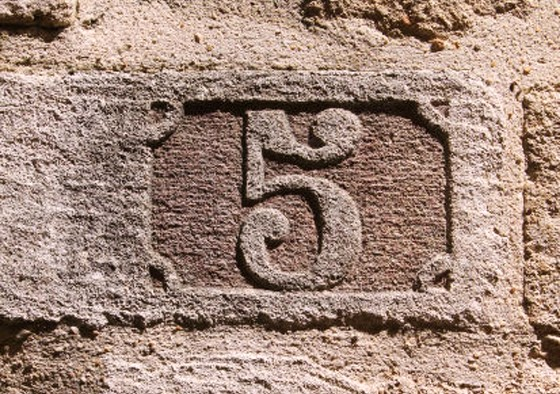 Number-Five