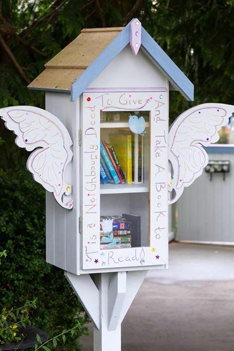 Mini-Library