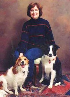 Author-Jan-Scarbrough's-dogs
