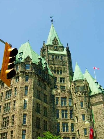 Ottawa-Parliament