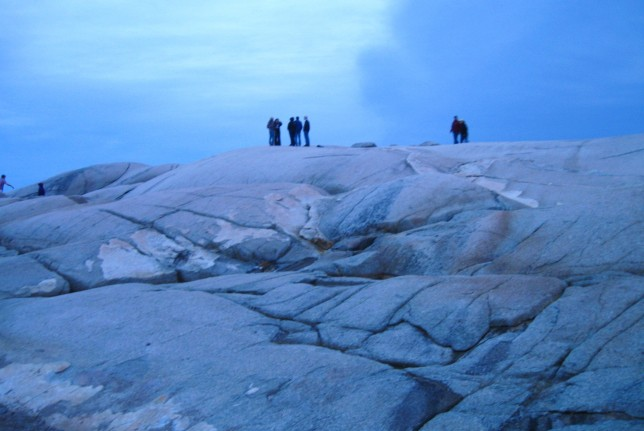 Rock-PeggysCove