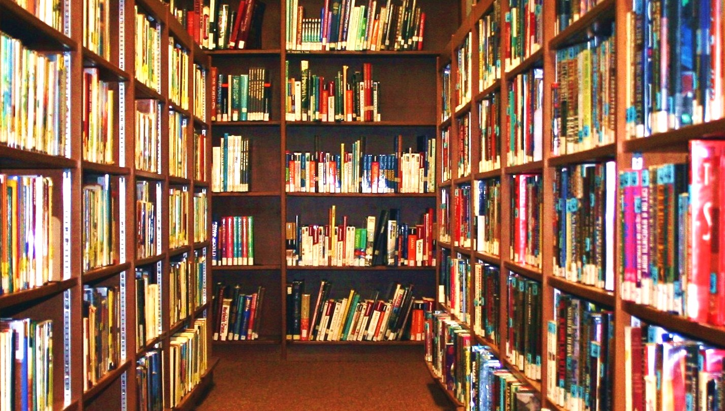 easy essay on importance of library