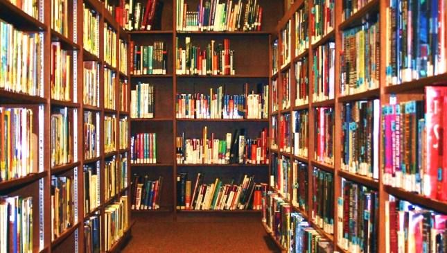 Library-Pataskala