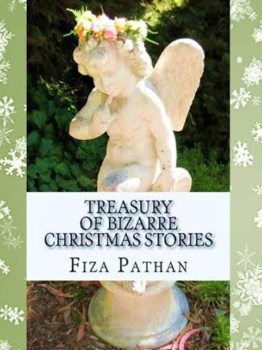 Bizarre-Christmas-Stories