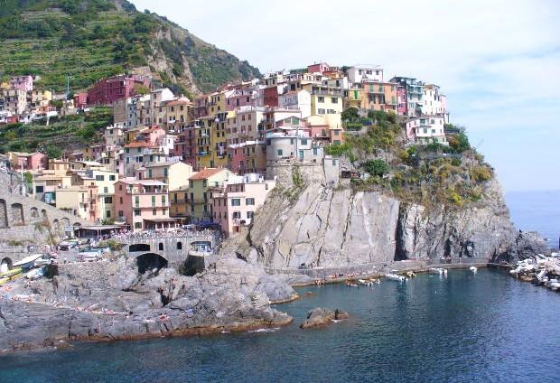 Liguria-Italy