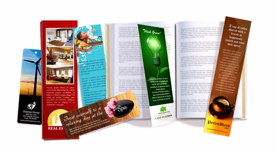 create your own bookmark | Savvy Writers & e-Books online