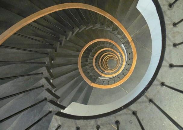 DownSpiral