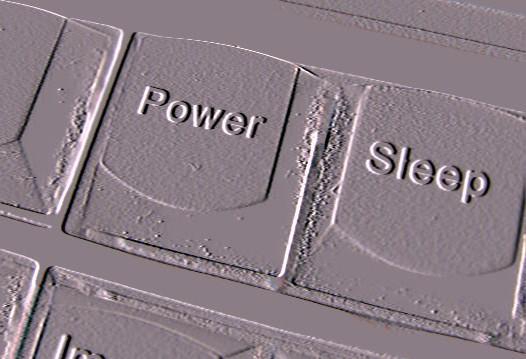 Power-or-sleep