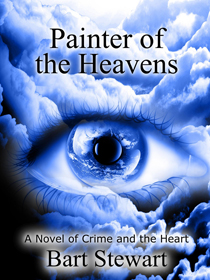 PAINTER-OF-THE-HEAVENS