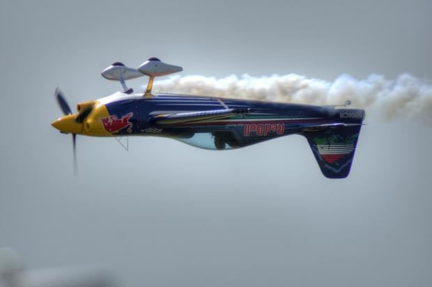 Airshow-Acrobatics