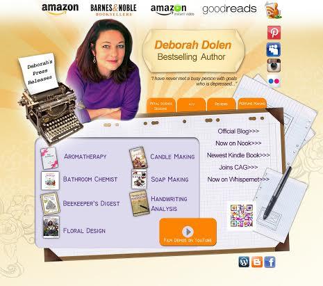 Deborah-Dolen-Website