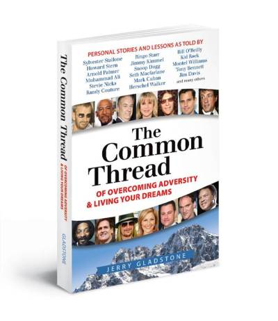 THE-COMMON-THREAD book