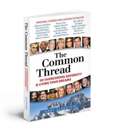 THE-COMMON-THREAD book